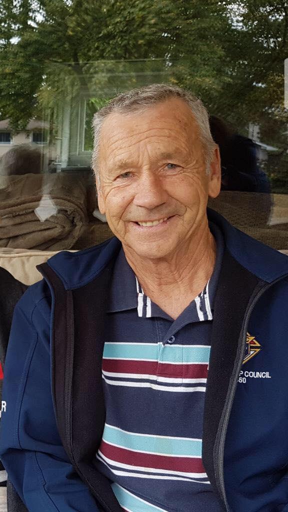 Roger Joseph Delaney