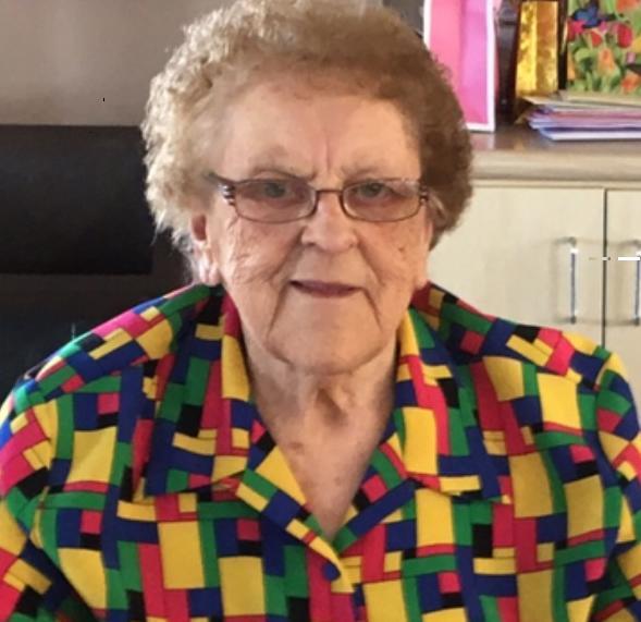 Olive Marie Poirier