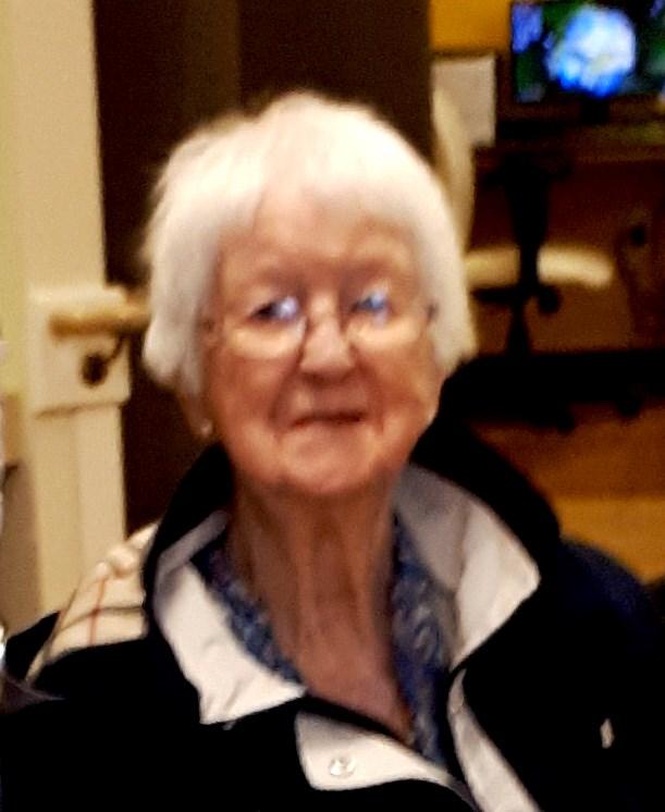 Marie Angélique Larade