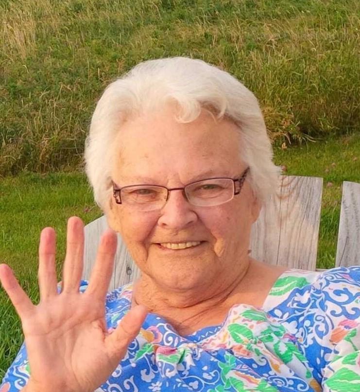 Eileen Belliveau