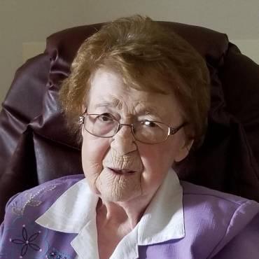 Elizabeth Tarzille Aucoin