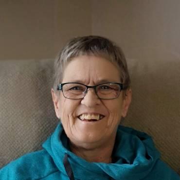 Jeannine Marie LeBlanc