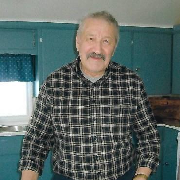Albert Joseph Roach