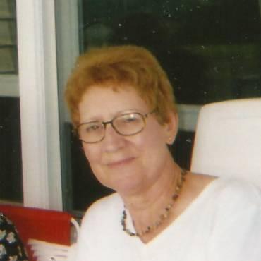 Josephine Coffin