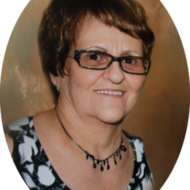 Marie Anne Aucoin