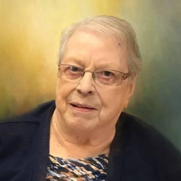 Marie Lorraine Cormier