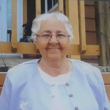 Laurette Poirier