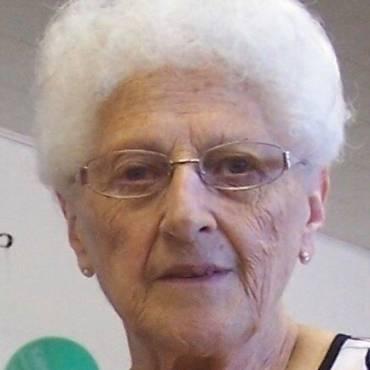 Stella Éléonore Chiasson