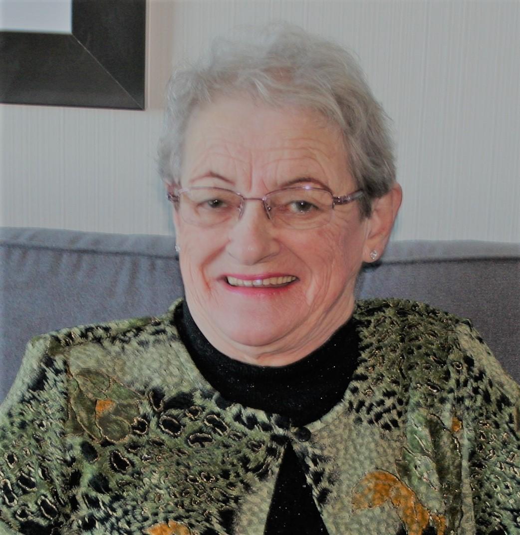 Henrietta (Harriet) Marie AuCoin