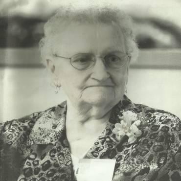 Marie Sophique Roach