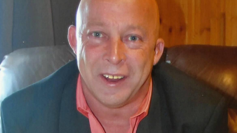 Tony Harris