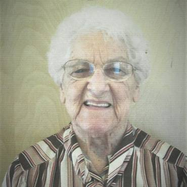Marie Edna Roach