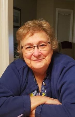 Mary H. (Eileen) Cusack