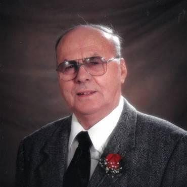 Lévis Paul Deveaux