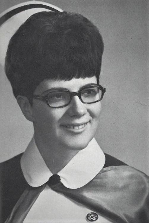 Heather Anne LeBlanc, RN