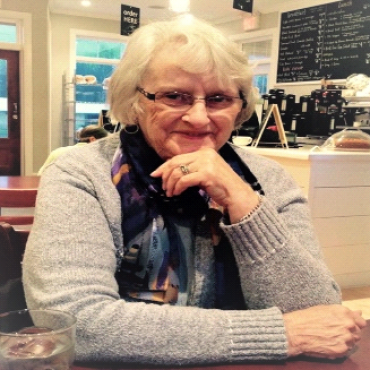 Marie Lorraine LeBlanc