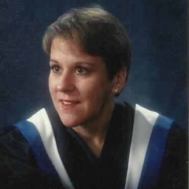 Marie Rachelle LeBlanc