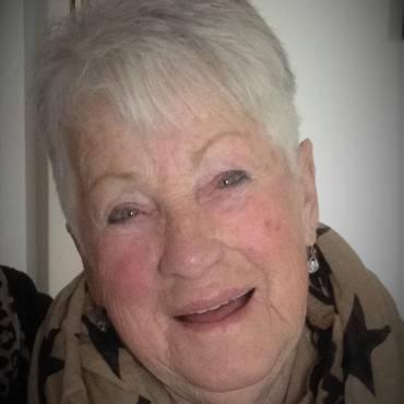 Rita Marie Bushor