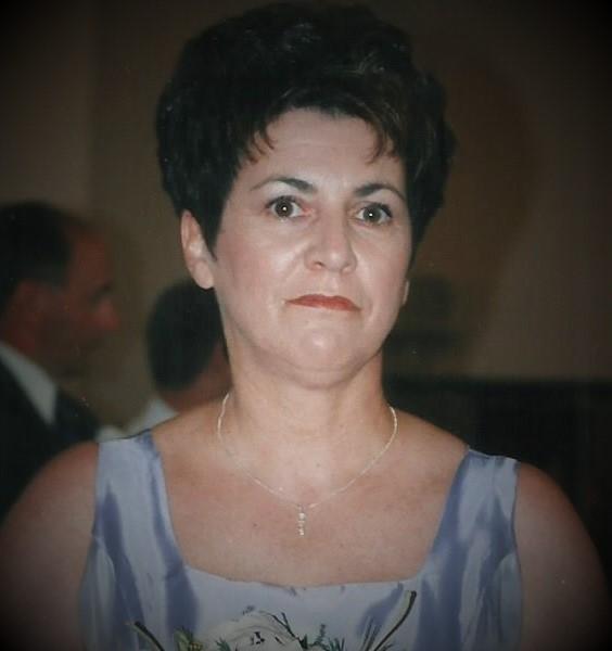 Marie Véronique LeBlanc